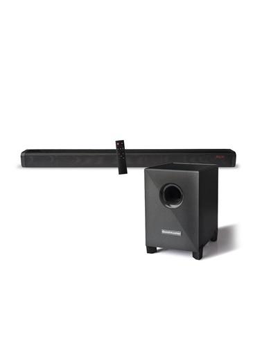 Goldmaster Goldmaster SW-800 Bluetooth Woofer Sound Bar Renkli